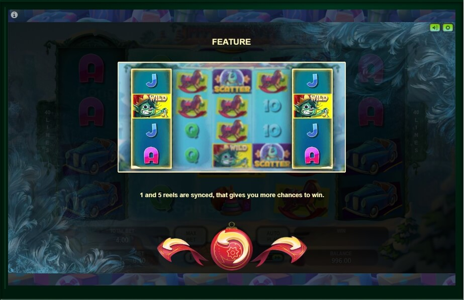 Get Lucky with No Download Lucky Fruits Slots