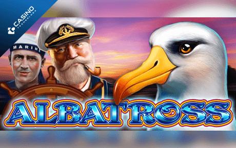 albatross slot machine online