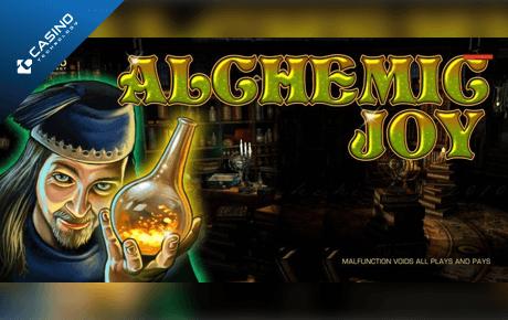 alchemic joy slot machine online