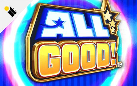 all good! slot machine online