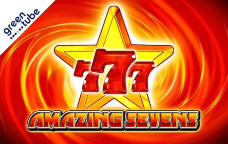 amazing sevens slot machine online