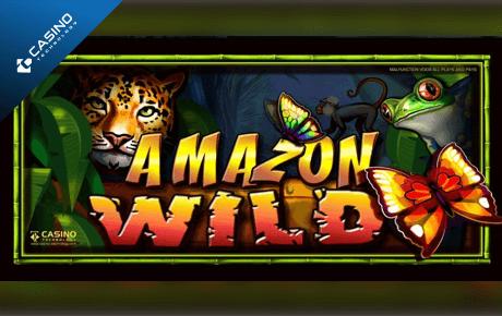 amazon wild slot machine online