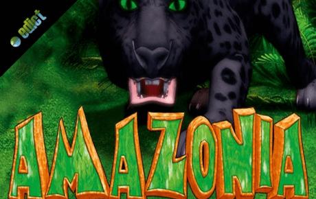 amazonia slot machine online