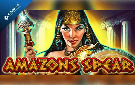 amazons spear slot machine online
