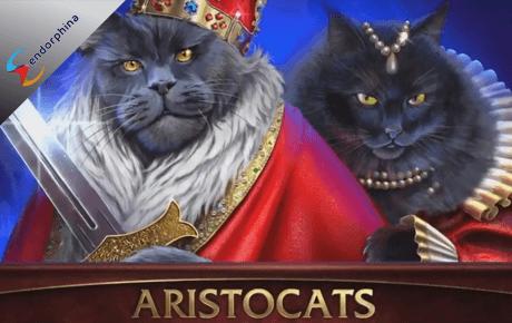 aristocats slot machine online