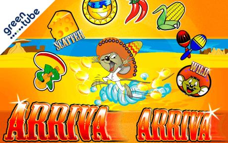Spiele Arriva Arriva - Video Slots Online