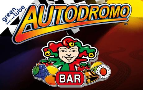 Autodromo slot machine