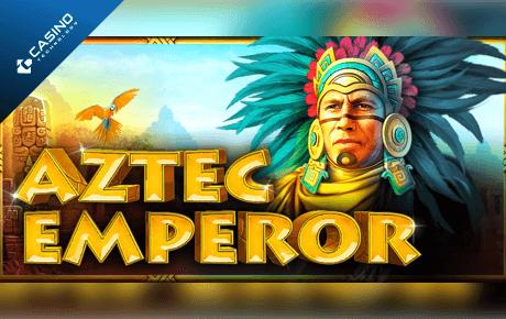 aztec emperor slot machine online