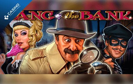 bang the bank slot machine online