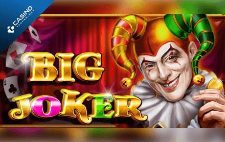 big joker slot machine online