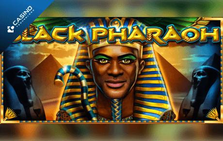 black pharaoh slot machine online