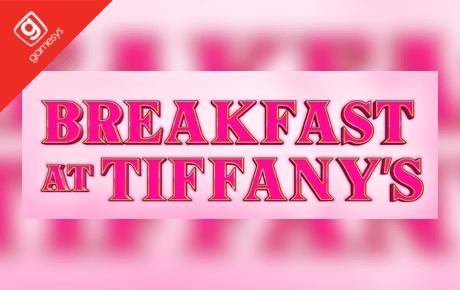 breakfast at tiffanys slot machine online