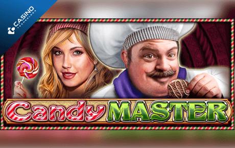candy master slot machine online