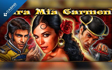 Cara Mia Carmen Slot Machine