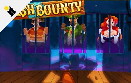 Cash Bounty slot machine