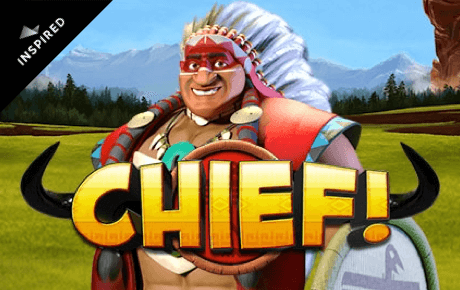 Chief! slot machine