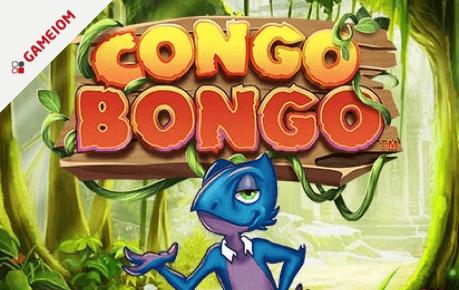 Congo Bongo slot machine