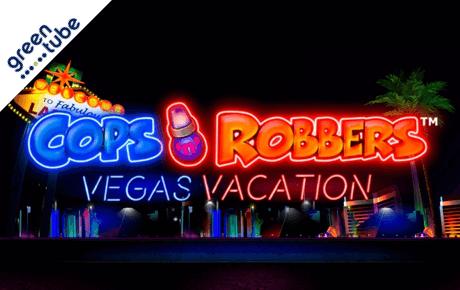 cops n robbers vegas vacation slot machine online
