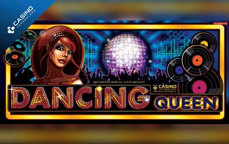 dancing queen slot machine online