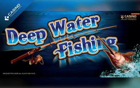 deep water fishing slot machine online