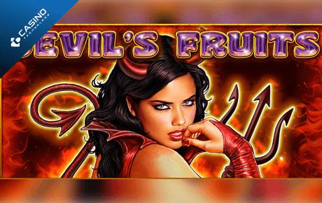 devils fruits slot machine online