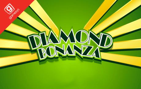 diamond bonanza slot machine online