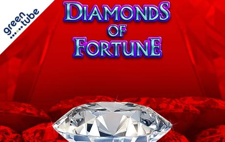diamonds of fortune slot machine online