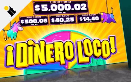 Dinare Loco slot machine