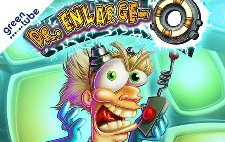 Dr. Enlarg-o slot machine