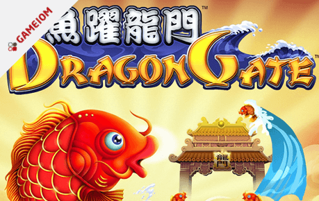 dragon gate slot machine online