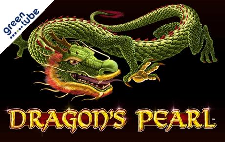 Dragons Pearl slot machine