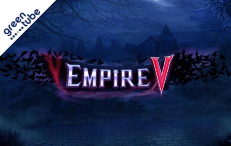 Empire V slot machine