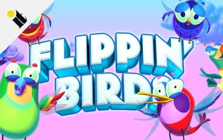Flippin Birds slot machine