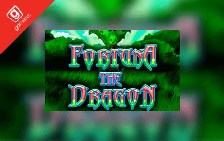 Fortuna the Dragon slot machine