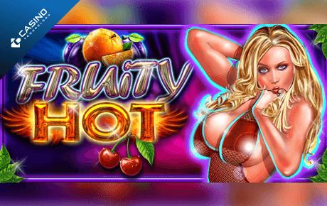 Fruity Hot slot machine