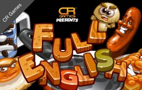 full english slot machine online