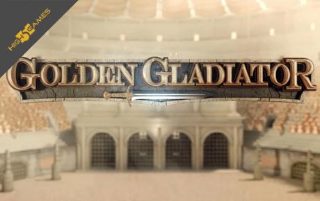 Golden Gladiator slot machine
