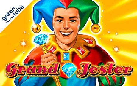 Grand Jester slot machine