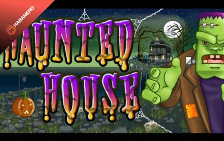 Haunted House slot machine