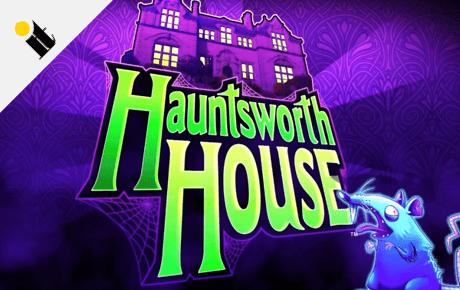 Hauntsworth House slot machine