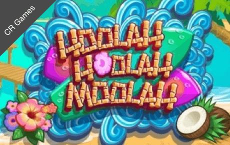 hoolah hoolah moolah slot machine online