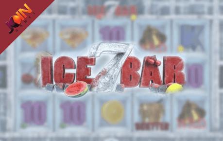 ice 7 bar slot machine online