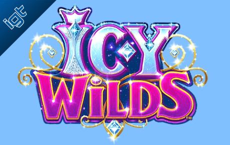 Icy Wilds slot machine