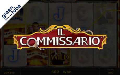 Il Commissario slot machine