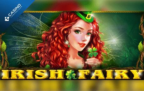 Irish Fairy slot machine