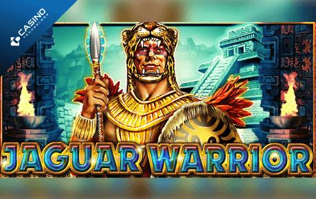 jaguar warrior slot machine online