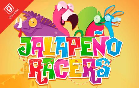 jalapeno racers slot machine online