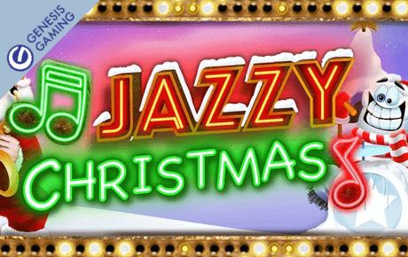 jazzy christmas slot machine online