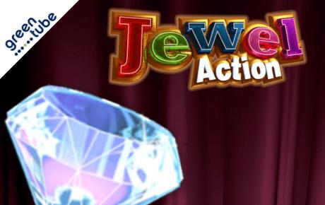 Jewel Action slot machine