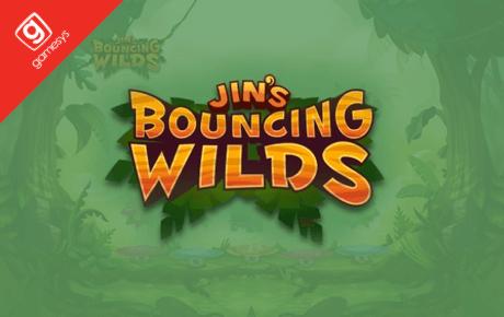 jins bouncing wilds slot machine online